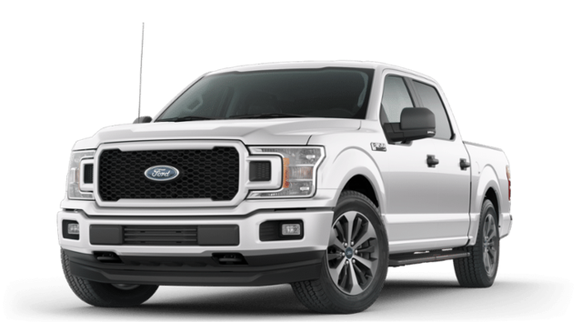 New 2019 Ford F-150 STX Truck SuperCrew Cab for sale in Effingham, IL